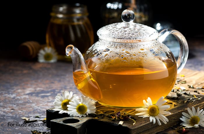 Beans And Leaves - Tea - Camomile