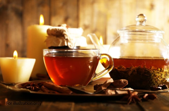 Beans And Leaves - Tea - Cinnamon