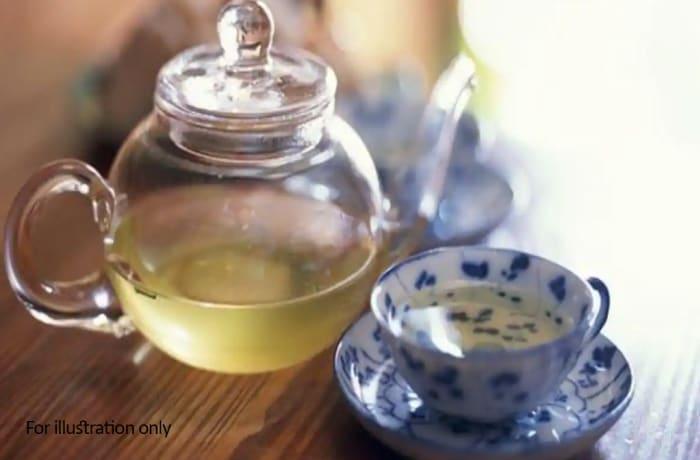 Beans And Leaves - Tea - Green Tea