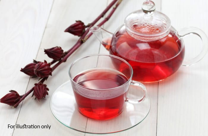 Beans And Leaves - Tea - Hibiscus