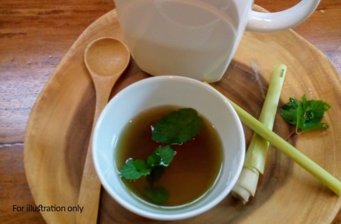 Beans And Leaves - Tea - Lemon Grass