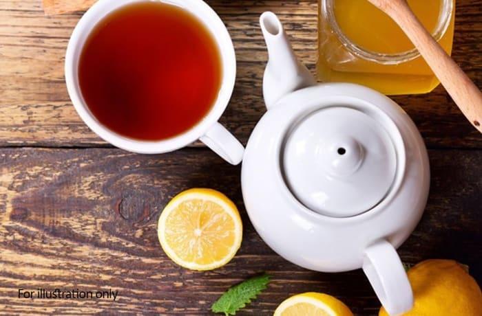 Beans And Leaves - Tea - Lemon