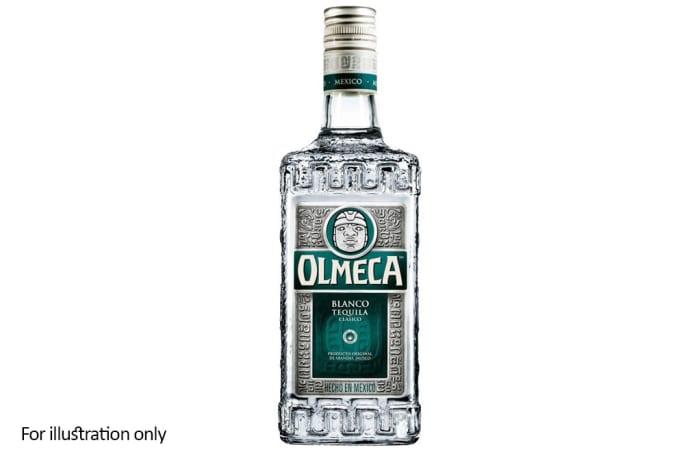 Tequila - Olmeca Blanco