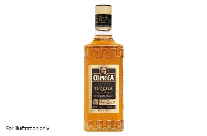Tequila - Olmeca Extra Aged