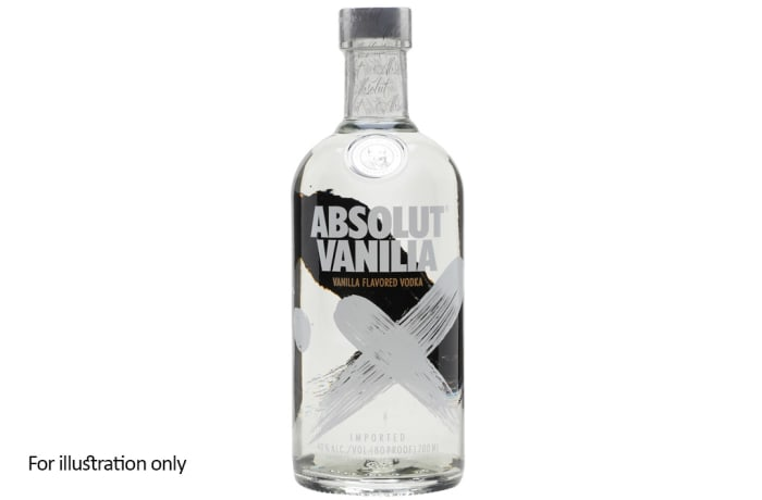 Vodka - Absolut Vanilla