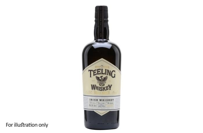 Whiskey from Eire - Ireland - Teeling