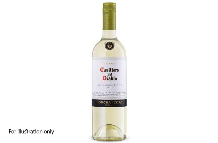White Wine - Chile - Casillero del Diablo - Reserva, Sauvignon Blanc