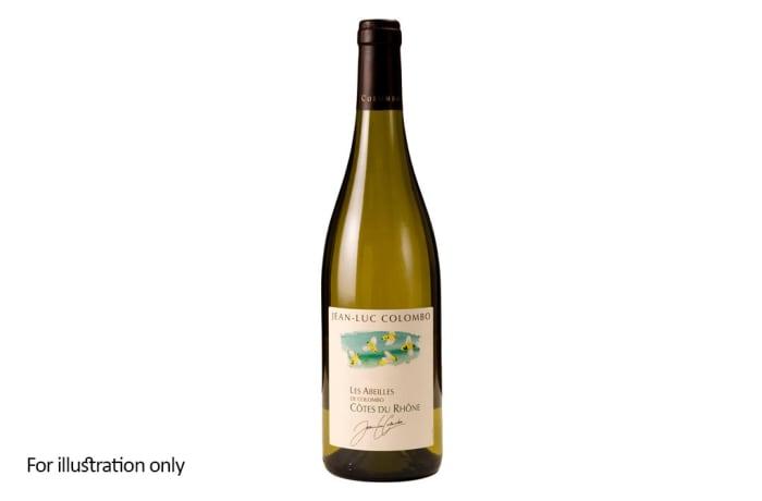 White Wine - France - Les Abeilles de Colombo