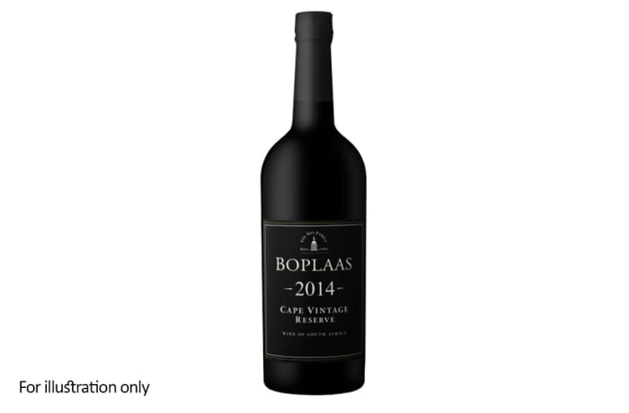 White Wine - South Africa - Boplaas - Limited Release, Chenin Blanc