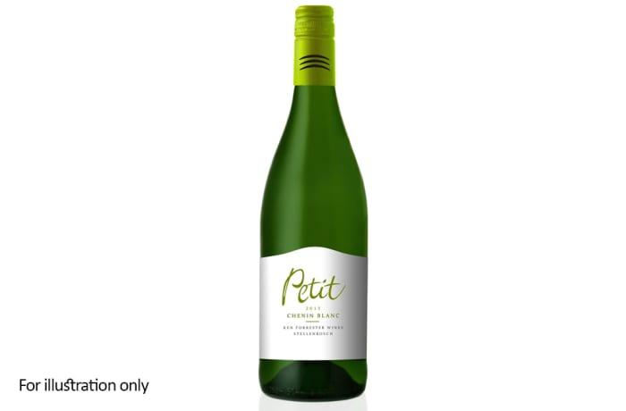 White Wine - South Africa - Ken Forrester - Petit, Chenin Blanc