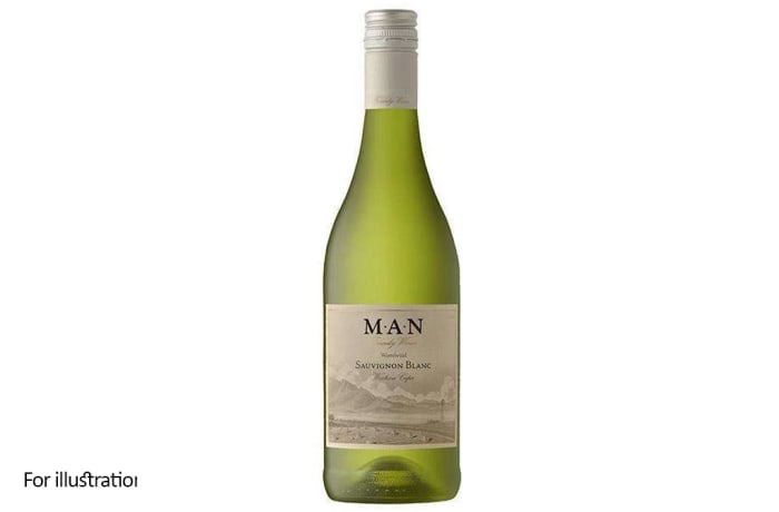 White Wine - South Africa - Man Family Wines – Warrelwind, Sauvignon Blanc