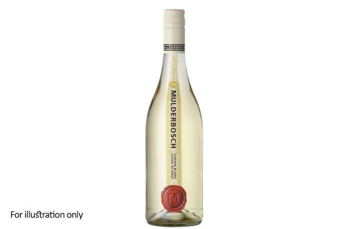 White Wine - South Africa - Mulderbosch, Chenin Blanc