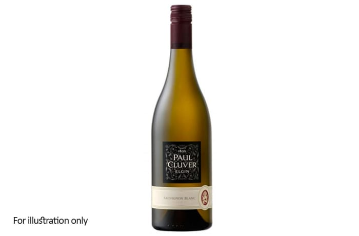 White Wine - South Africa - Paul Cluver, Elgin