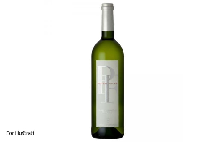 White Wine - South Africa - Peter Falke, Sauvignon Blanc