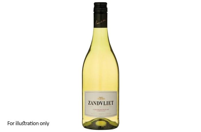 White Wine - South Africa - Zandvliet, Unwooded Chardonnay