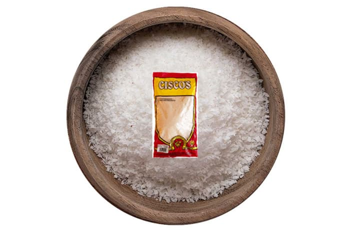 Cisco's Desiccated Coconut
