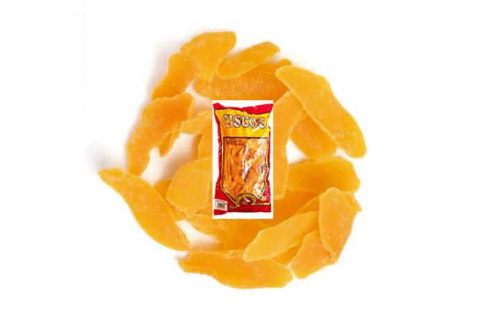 Cisco's Dried Mango Slices