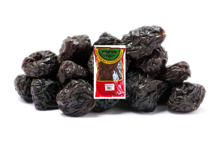 Cisco's Dried Prunes Without Pips