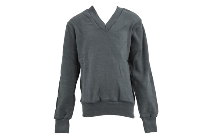 Gray Jersey