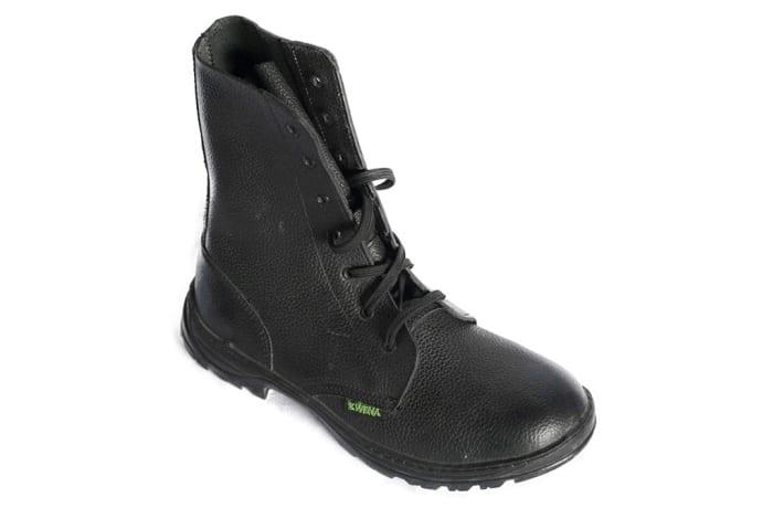 Kwena - Combat Boots