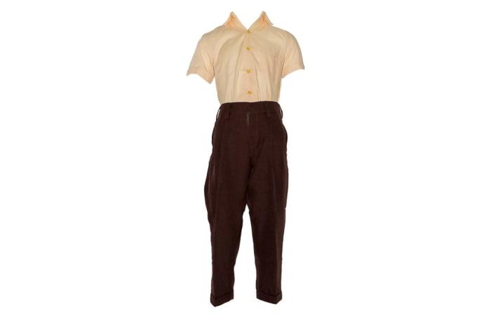 Rephidim Primary Boys Uniform