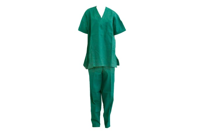Hospital Scrub Suit