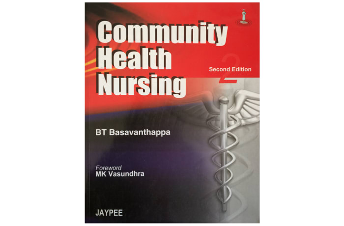 Community Health Nursing 2nd Edition