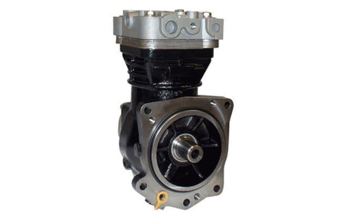 Compressor Scania 124