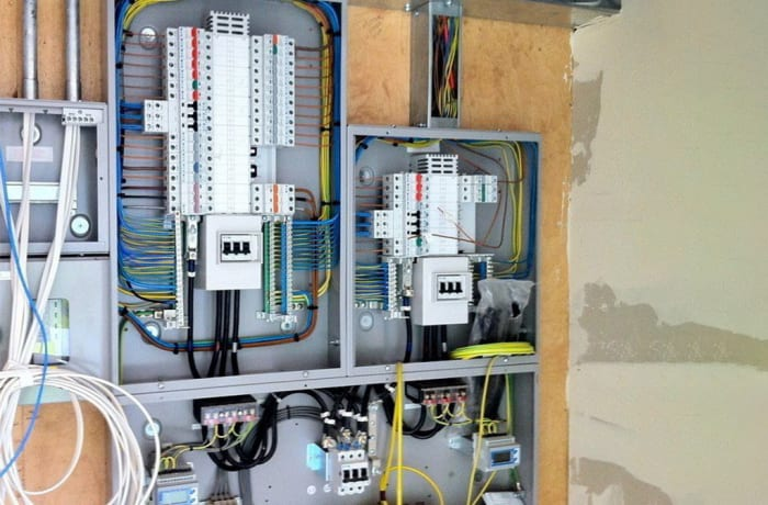 Electrical solutions image