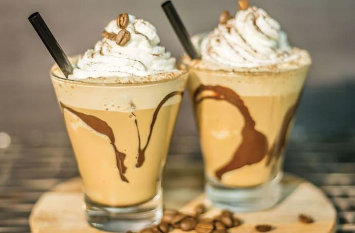 Frappuccinos - Caffè Frappe