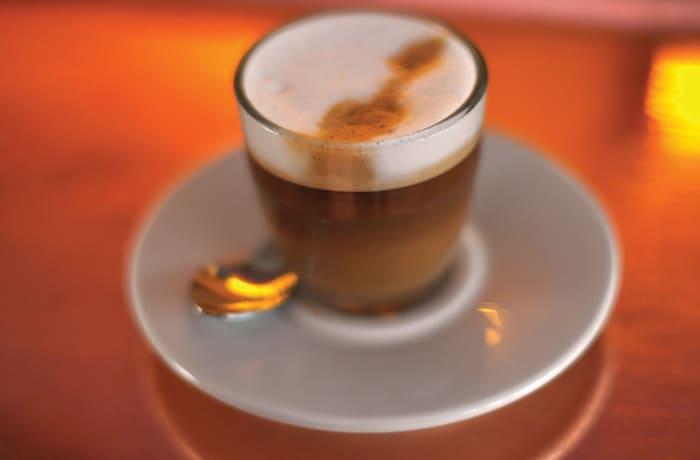 Iced Coffee - Caffè Noisette
