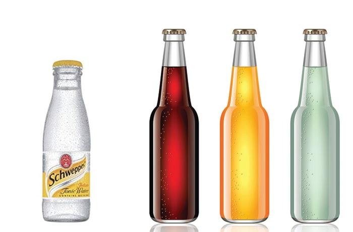 Drinks - Soda, Tonic