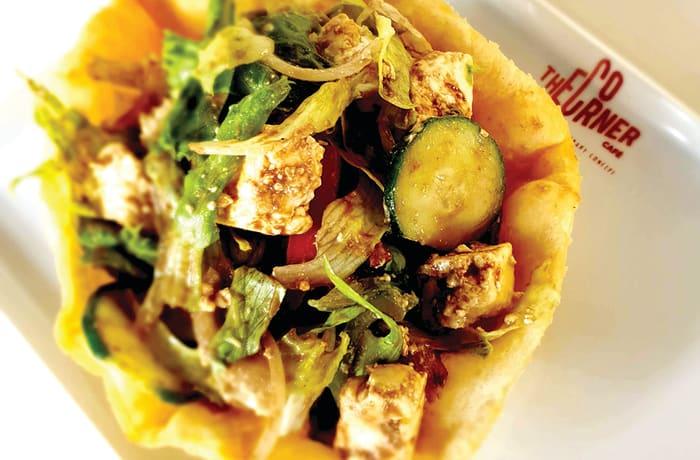 Salads - Corner Salad