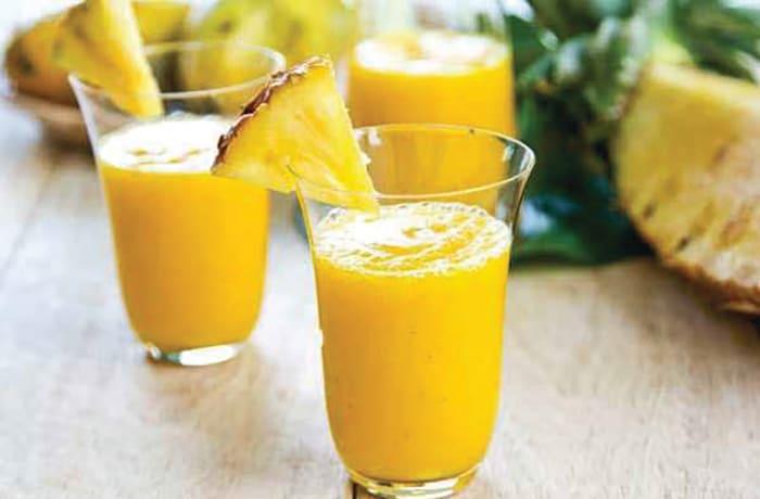 Special Mocktails - Mango Mule