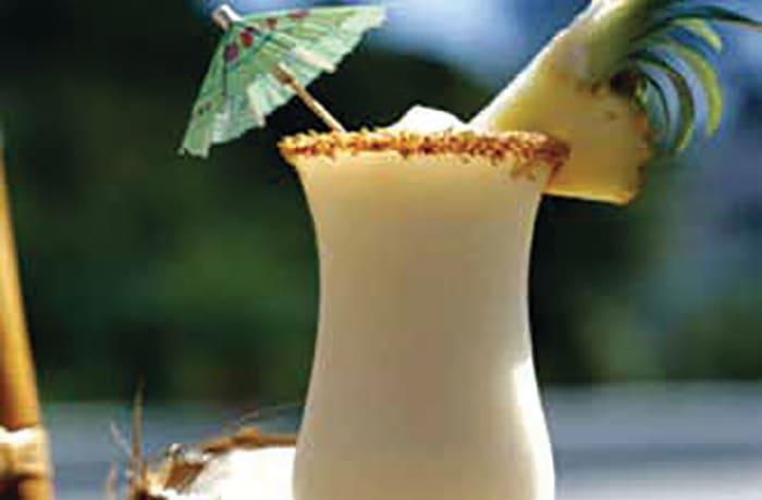 Special Mocktails - Virgin Piña Colada