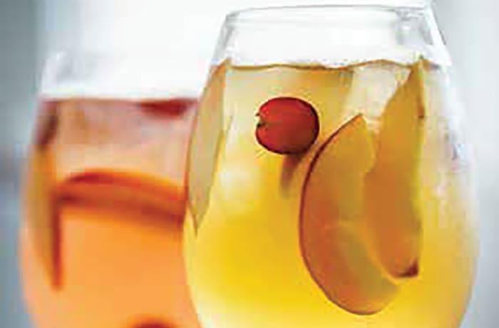 Special Mocktails - Safety Net
