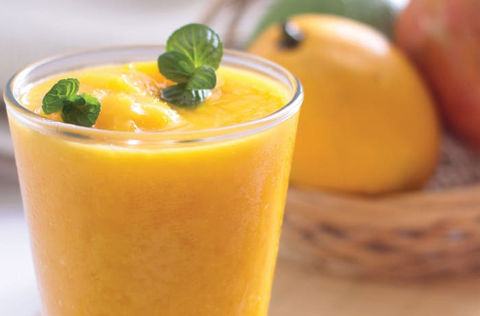 Fresh Fruit Juices - Orange, Pineapple, or Carrot
