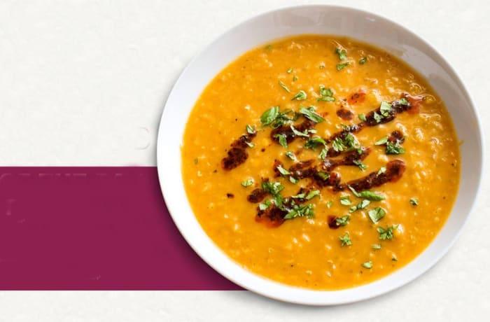 Soups - Lentil Soup