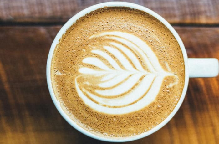 Hot Drinks - Espresso Machiato
