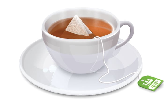 Hot Drinks - Tea