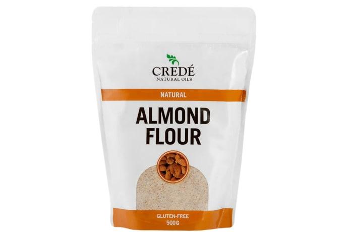Almond Flour  Gluten-Free  500g