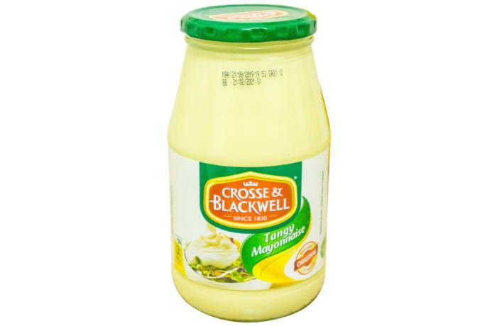 Mayonnaise - Tangy