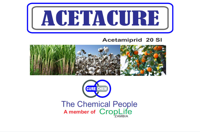 Acetacure 20 SL Insecticide