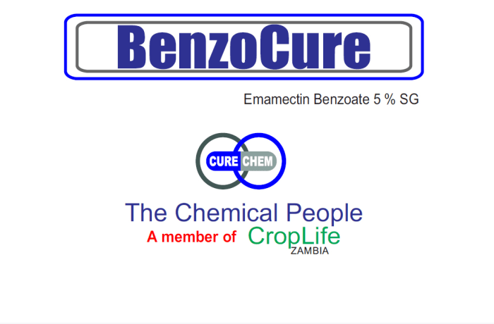 Benzocure 5 SG Insecticide