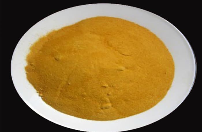 Ferric Sulphate Solid