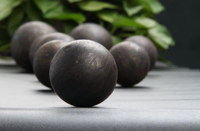 Mill Balls