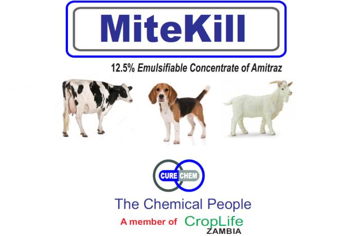 MiteKill Insecticide