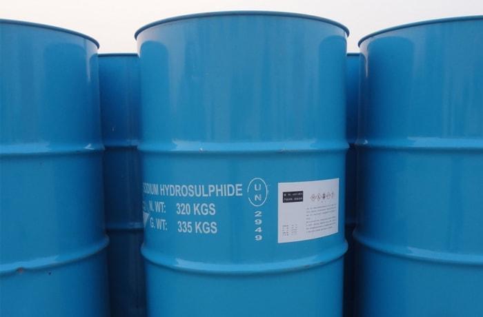Sodium Hydrosulphite Flakes