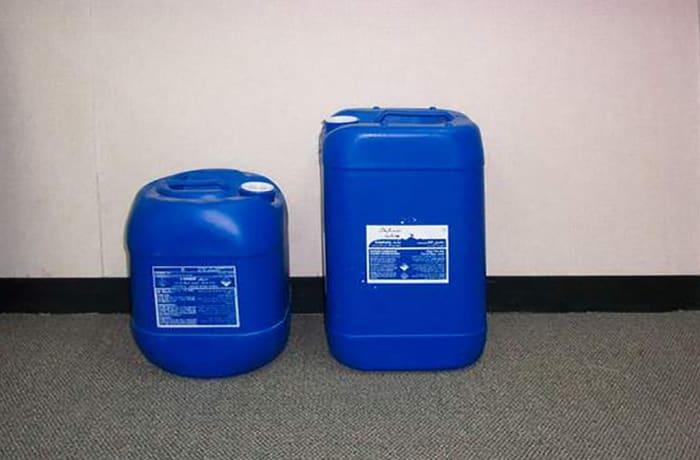 Sulfuric Acid 98%