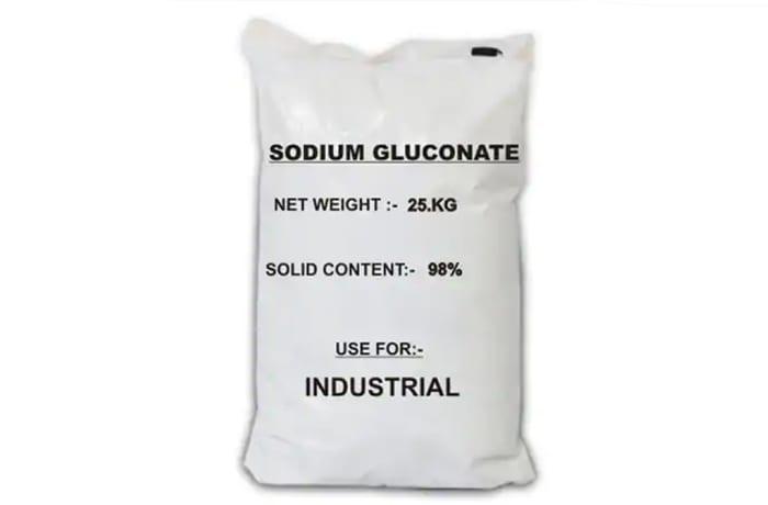 Sodium Gluconate 98%